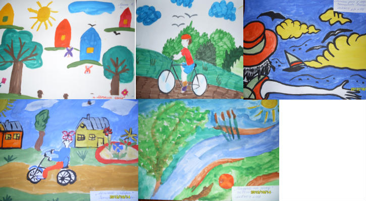 рисунки по теме здравствуй школа